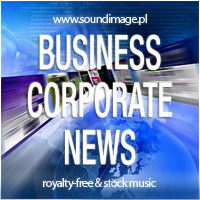 royalty free stock business and corporate music
